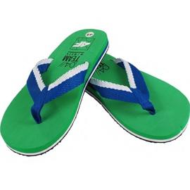 Papuci 4F M H4L19 KLM002 41S verde