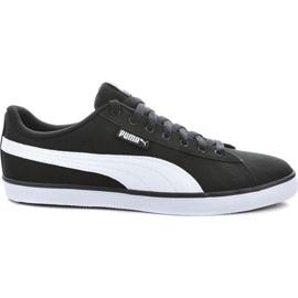 Negru Pantofi Puma Urban Plus Cv M 366414 02