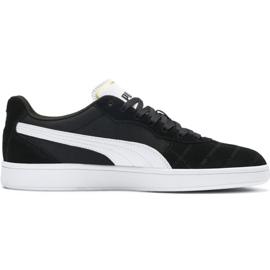 Negru Pantofi Puma Astro Kick M 369115 01