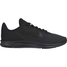 Negru Încălțăminte de alergat Nike Downshifter 9 M AQ7481-005