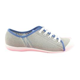 Pantofi pentru bebeluși de la Befado 248Q020