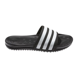 Negru Adidas Mungozoon M M22574 papuci