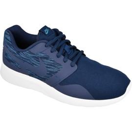 Bleumarin Nike Sportwear Kaishi Ns M 747492-444 pantofi