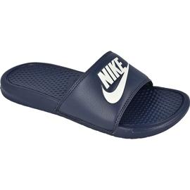 Papuci Nike Imbracaminte Benassi Jdi M 343880-403