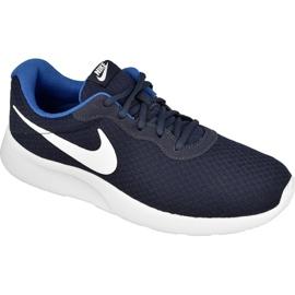 Incaltaminte Nike Sport Tanjun M 812654-414