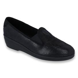 Negru Pantofi femei Befado pu 035D002