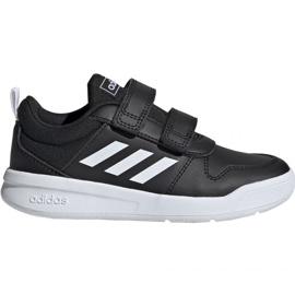 Negru Pantofi Adidas Tensaur C Jr. EF1092