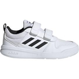 Alb Pantofi Adidas Tensaur C EF1093