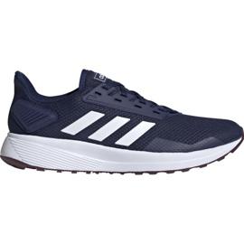 Bleumarin Pantofi de alergat adidas Duramo 9 M EE7922