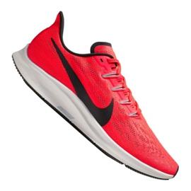 Roșu Nike Air Zoom Pegasus M AQ2203-600