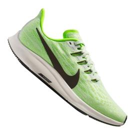 Verde Pantofi Nike Air Zoom Pegasus M AQ2203-003
