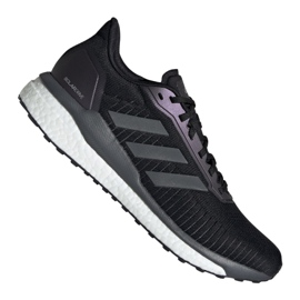 Negru Pantofi de alergare adidas Solar Drive 19 M EF0789