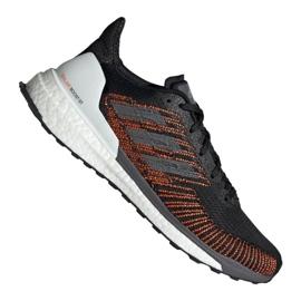 Negru Pantofi de alergare adidas Solar Boost St 19 M G28060