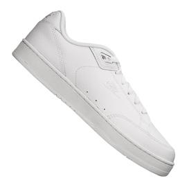 Alb Nike Grandstand Ii M pantofi AA2190-102