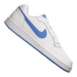 Alb Pantofi Nike Ebernon Low M AQ1775-102