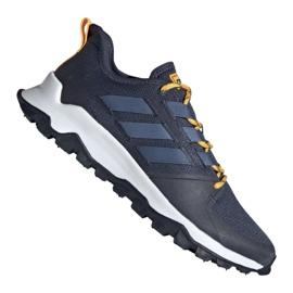 Pantofi de alergare adidas Kanadia Trail M EE8183