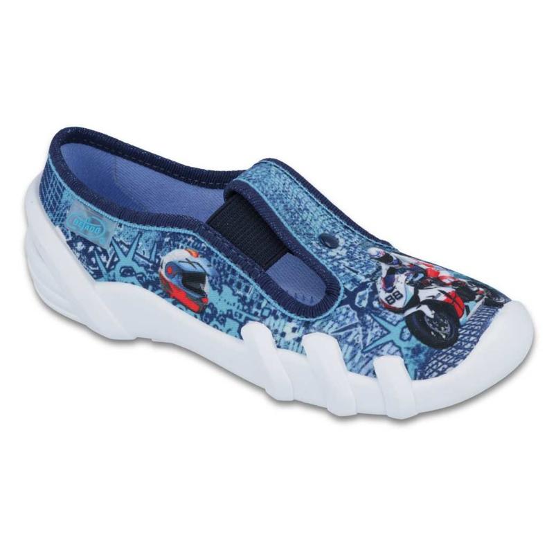 Încălțăminte pentru copii Befado 290X181 albastru multicolor