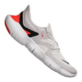 Gri Pantofi de alergat Nike Free Rn 5.0 M AQ1289-004