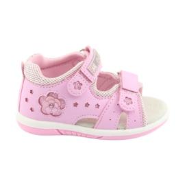 American Club DR20 roz sandale de fete