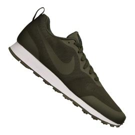 Verde Nike Md Runner 2 pantofi 19 M AO0265-300