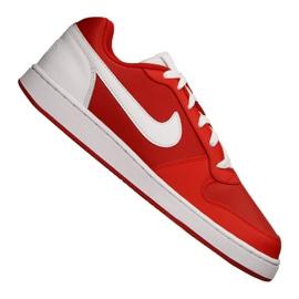 Roșu Pantofi Nike Ebernon Low M AQ1775-600