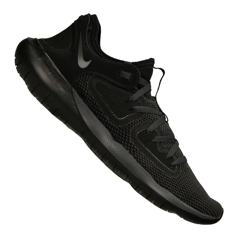 Negru Pantofi de alergat Nike Flex 2019 Rn M AQ7483-005