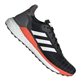 Pantofi de alergare adidas Solar Glide 19 M G28062