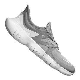 Gri Pantofi de alergat Nike Free Rn 5.0 M AQ1289-001