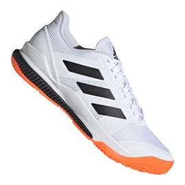 Adidas Stabil Bounce M EF0206 pantofi alb alb