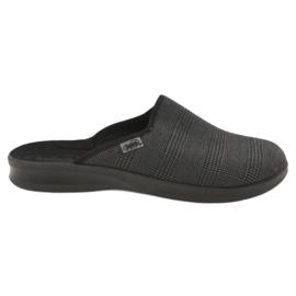 Gri Pantofi bărbați Befado pu 548M016