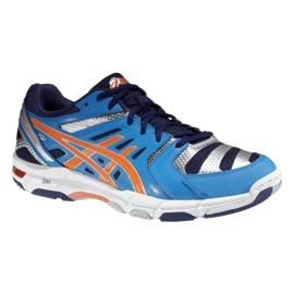 Pantofi de volei Asics Gel-Beyond 4 B404N-4130
