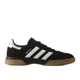 Adidas Handball Spezial M M18209 pantofi de handbal negru negru