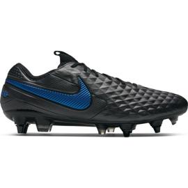 Pantofi de fotbal Nike Tiempo Legend 8 Elite Sg Pro M AT5900-004