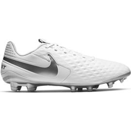 Pantofi de fotbal Nike Tiempo Legend 8 Academie FG / MG AT5292 100