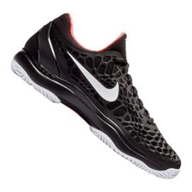 Negru Pantofi tenis Nike Air Zoom Cage 3 M 918193-026
