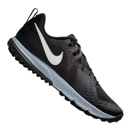 Negru Pantofi de alergat Nike Air Zoom Wildhorse 5 M AQ2222-001