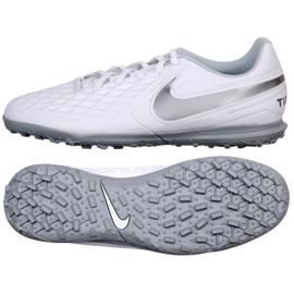 Pantofi de fotbal Nike Tiempo Legend 8 Academie Club Tf M AT6109-100