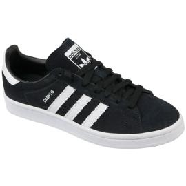 Adidas Originals Campus JR BY9580 pantofi negru