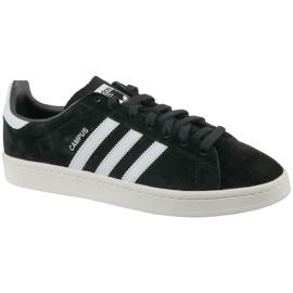 Adidas Originals Campus M BZ0084 pantofi negru