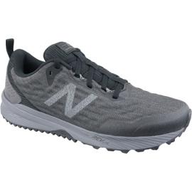 New Balance Noul Balance FuelCore Nitrel Trail M MTNTRLB3 pantofi de alergare negru