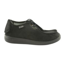 Negru Pantofi bărbați Befado pu 732M004