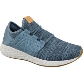 New Balance Noul Balance Fresh Foam Cruz v2 M pantofi MCRUZKN2