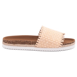 Maro Flip Flops VICES