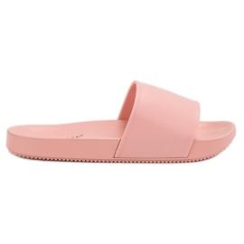 Seastar Corali Papuci roz