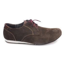 Maro Urban Pantofi Casual 4245 Bej