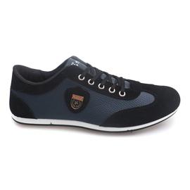Urban Casual Pantofi RW516 Negru