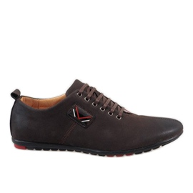 Maro Pantofi blugi pentru bărbați WF932-3