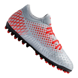 Cizme de fotbal Puma Future 4.4 Mg Jr 105697-01