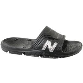 New Balance Papuci noi Balance M SD104BS negru