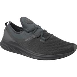 New Balance negru Pantofi noi Balance Spumă proaspătă Lazer Heathered M Mlazreb